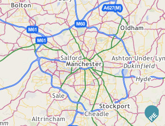HGV Route Planner
