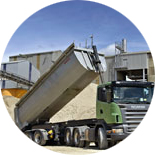 Animal Feeds Haulage