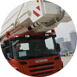 Crane Hire Specialists