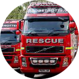 HGV Recovery Services