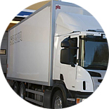 Light Goods Haulage