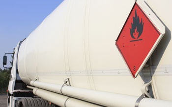 Dangerous Goods Guidance