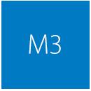 M3 Traffic Updates