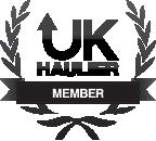UK Haulier Member