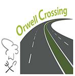 1995_orwell_truck_stop_logo