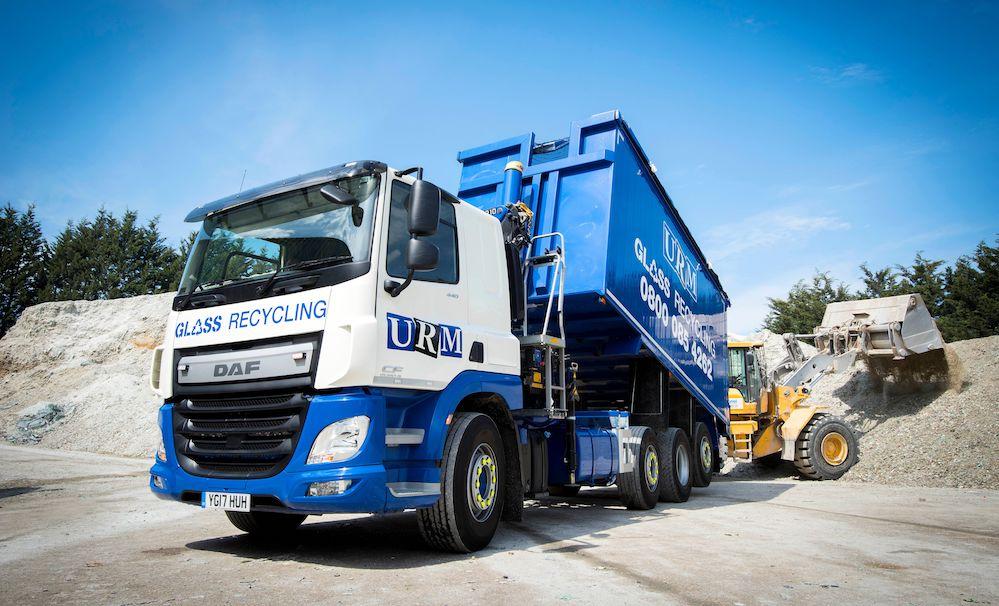daf trucks tridem faq chassis answers questions for urm fleet uk haulier. Black Bedroom Furniture Sets. Home Design Ideas