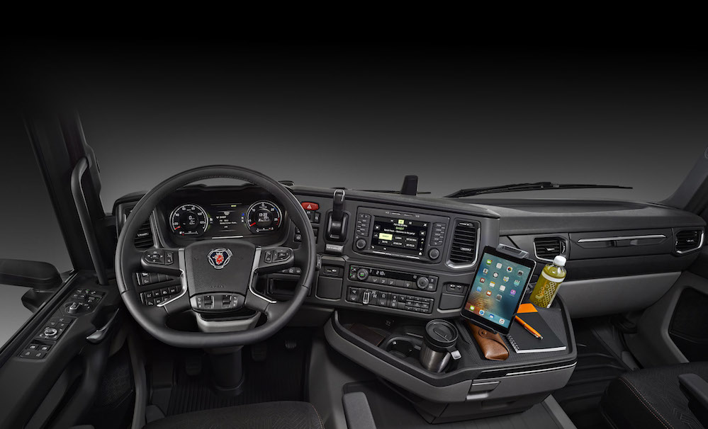Scania Xt A New Flagship Range For The Toughest Transport