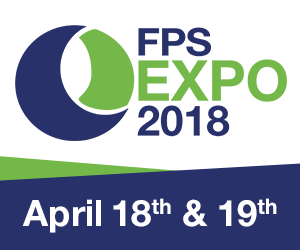FPS EXPO 2018 - April 18th & 19th