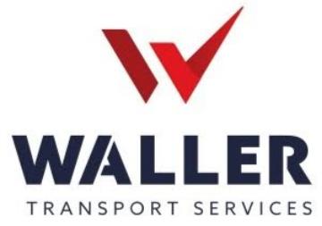 Waller-Logo