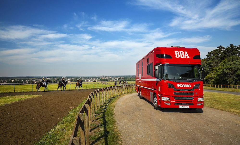 UK Haulier News - Daily Haulage Industry News, Road