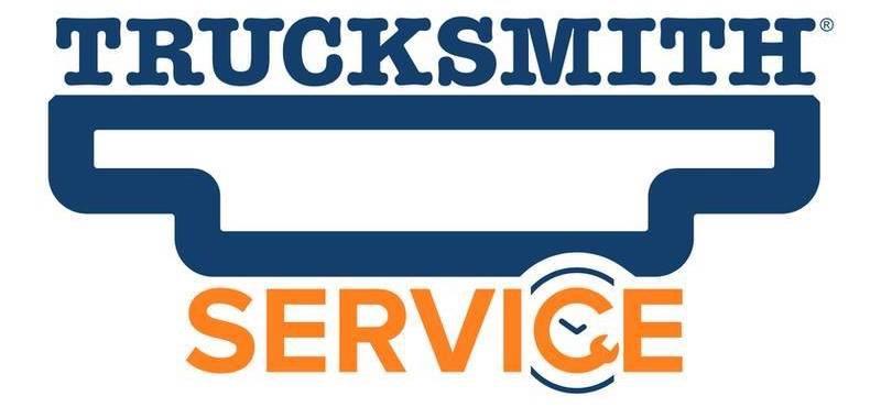 Trucksmith-Service-Logo