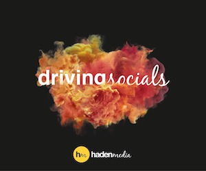 Haden Media - Driving Brands through Social Media