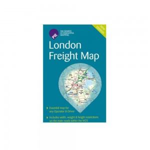 London-Freight-Map