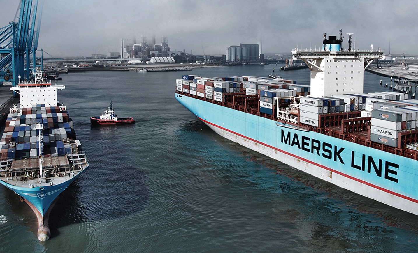 Maersk Line And Hamburg S 252 D Sale And Purchase Agreement