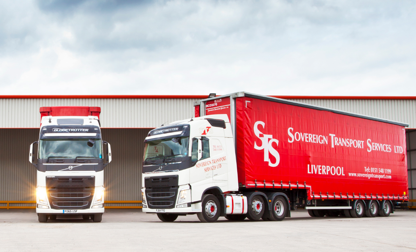 Merseyside transport firm ploughs 2m into new premises for 2m distribution