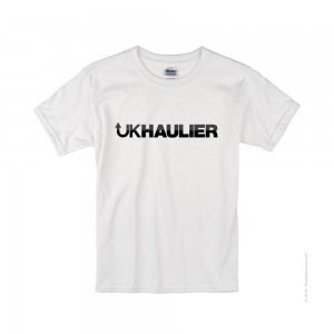 UK Haulier t shirt